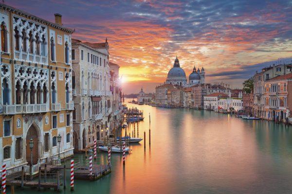 Venecia - Viaje a Italia